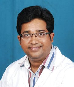 Dr. Venkat Vaijnath Cholleti