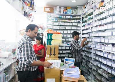 Pharmacy at Medisys