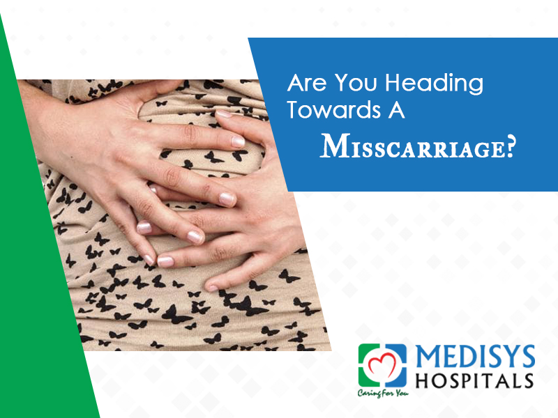 Miscarriage – The Signs & Causes