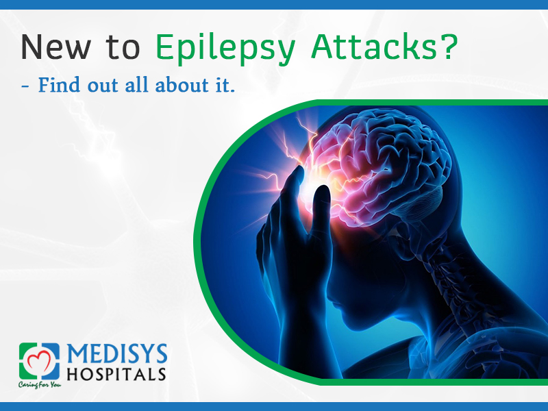 Seizures? Here's All You Need To Know About Epilepsy