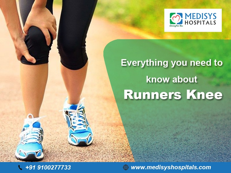 Everything You Need to Know About Runner's Knee