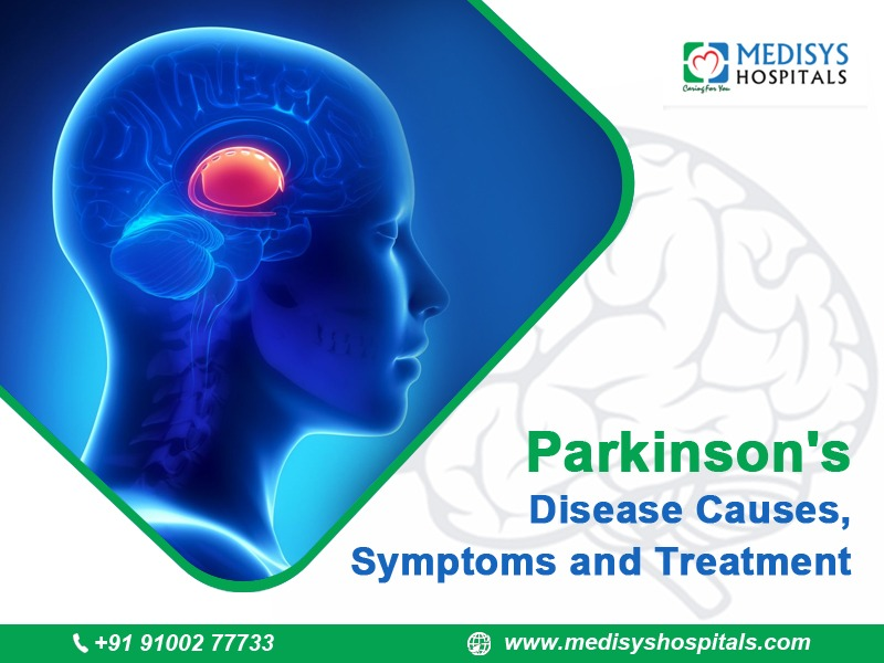 An overview of Parkinson's Disease