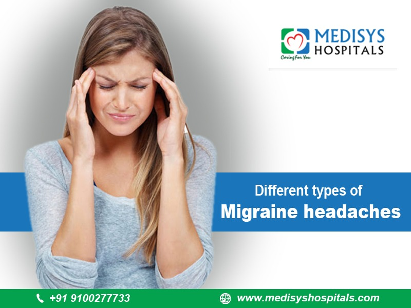 Migraine Causes, Symptoms and its Treatment