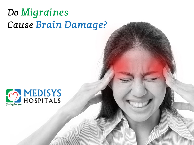 Can Migraines Cause Brain Damage? Here's All You Need To Know